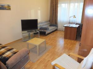 Appartamento Business Apartment Moscow, Mosca