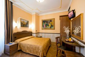 Hotel Marco Polo Rome: hotels Rome - Pensionhotel - Hotels
