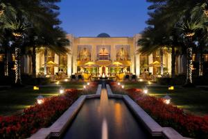 Resort Residence & Spa at One&Only Royal Mirage, Dubai