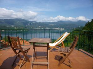 Photo of Attico Lago D'orta