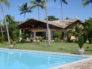 Holiday Villas in Paradise Praia da Pipa