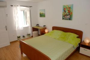 Rooms Villa Capo