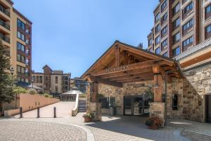 Photo of Village At Breckenridge 4313 By Colorado Rocky Mountain Resorts