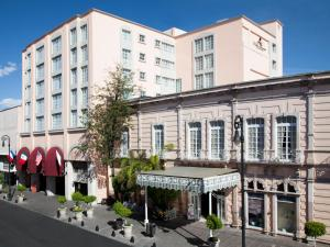 Photo of Hotel Francia Aguascalientes