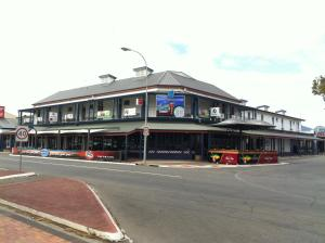 Photo of Grand Tasman Hotel