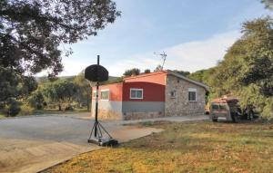 Holiday home Pontons 18 Spain