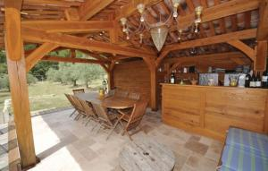 Holiday Home Fontaine De Vaucluse 49