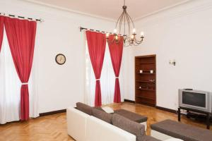 The Classic One appartement praag