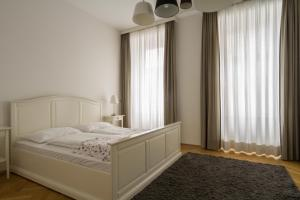 Welcome2vienna Design Apartment Lerchenfeld