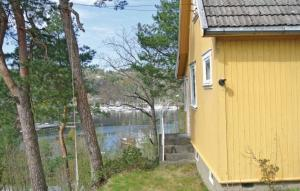 Holiday home Nærsnes 42