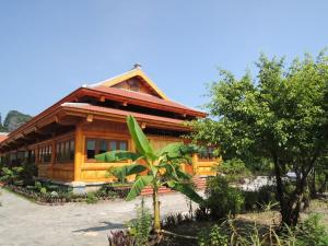 Photo of Tam Coc Eco Lodge