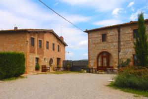 Casa Di Campagna In Toscana, Country houses  Sovicille - big - 147