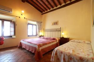 Casa Di Campagna In Toscana, Country houses  Sovicille - big - 10