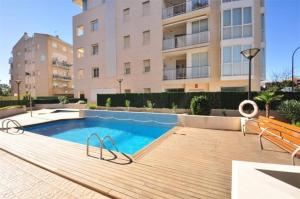 Appartamento Apartment Xalet D'En Bau, Block 2, Cambrils