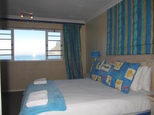 Beachfront Suites - Double Suite 2