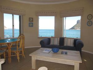 Apartamento Familiar - Suites frente al mar