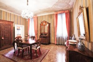 Luxury Apartment In The Heart Of Venice