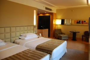 Club Room Sheraton - Twin Room