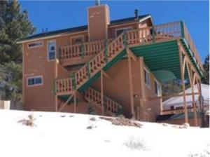 Photo of A Million Dollar View By Big Bear Cool Cabins