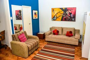 Premium Apartment Copacabana V0019