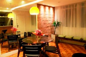 Premium 3Bdrm Apartment Copacabana V003