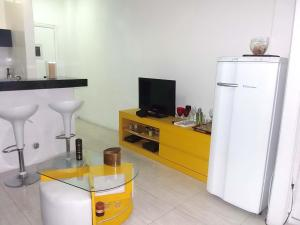 Amazing Apartment Copacabana V016