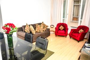 Luxury 3Bdrm Apartment Ipanema V033