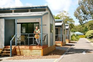 Shoal Bay Holiday Park - , New South Wales, Australia