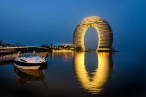 Photo of Sheraton Huzhou Hot Spring Resort