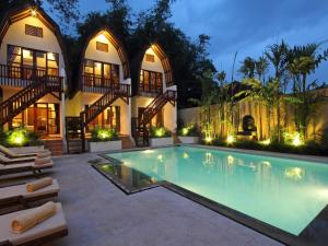 Photo of Mojo Resort Canggu
