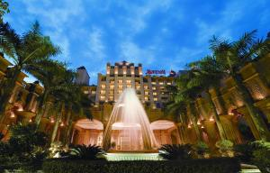 Photo of Putrajaya Marriott Hotel