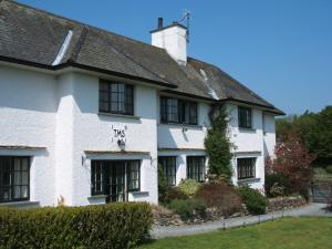 Hawkrigg Guest House in Far Sawrey, Cumbria, England