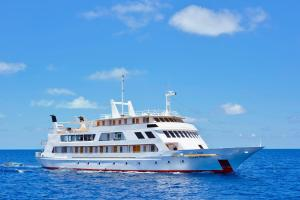 Photo of Mv Yasawa Princess
