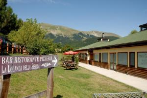 Camping Vettore