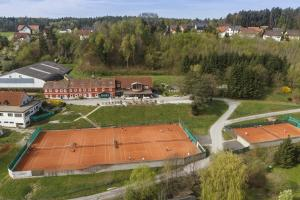 Photo of Hotel & Tennis Riederhof
