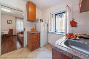 Apartment Ideal, Apartmanok  Split - big - 3