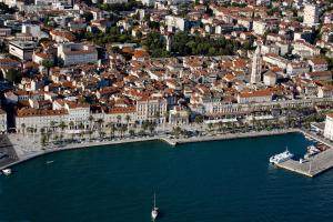 Apartment Ideal, Apartmanok  Split - big - 6