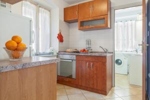 Apartment Ideal, Apartmanok  Split - big - 10