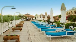 Likya Residence Hotel & Spa - Adults Only, Szállodák  Kalkan - big - 42