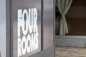 Bed and BreakfastGuesthouse Four Rooms, Zara