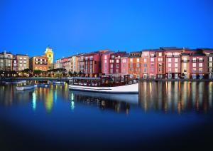 Loews Portofino Bay Hotel at Universal Orlando (22 of 24)