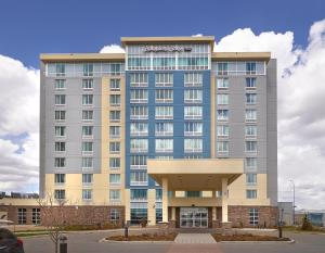 Photo of Hampton Inn By Hilton Calgary Airport North