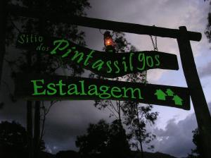 Estalagem Pintassilgos