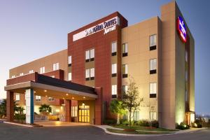 Photo of Spring Hill Suites By Marriott San Antonio Sea World®/Lackland