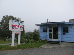 Fundy Bay Motel