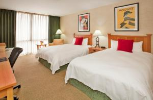 Club Double Room with Two Double Beds