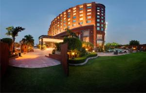 Photo of Radisson Blu Hotel Noida
