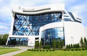 Photo of Renaissance Minsk Hotel, A Marriott Luxury & Lifestyle Hotel