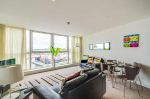 Photo of Obel Self Catering Apartments Belfast