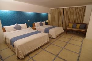 Hotel Ever Spring - Penghu, Hotely  Magong - big - 21